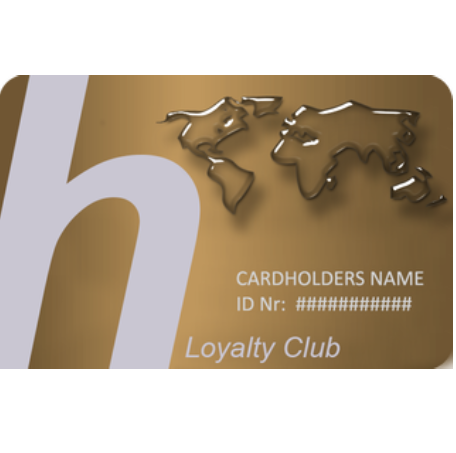 Heronia Loyalty Club