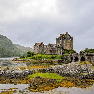 Σκωτία – Χάιλαντς – Αγγλικές Λίμνες