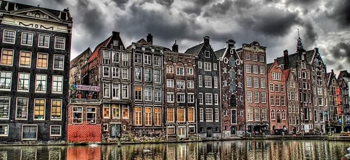 Benelux – Κάτω Χώρες