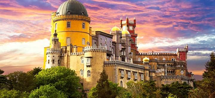 Εικόνες διαφορετικής ομορφιάς-Λισσαβώνα-Μαδέρα