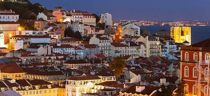 Πριγκίπισσα του κόσμου -Λισσαβώνα