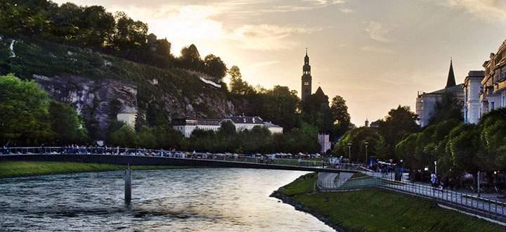 Αυστριακό Τυρόλο-Βιέννη-Βουδαπέστη