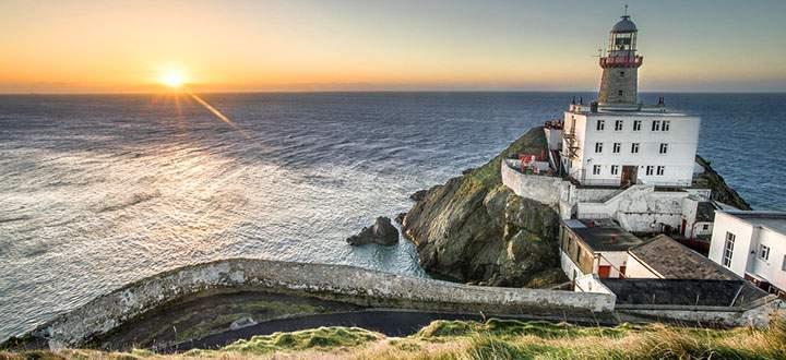 Ιρλανδία-Ουαλία-Αγγλία