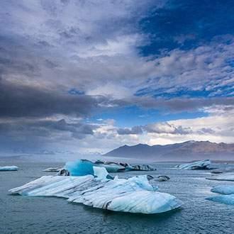 Ισλανδία – Γύρος Νησιού
