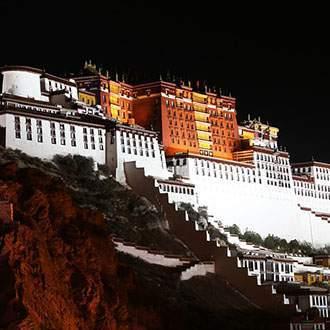 Πανόραμα Θιβέτ - Τρένο των Ιμαλαΐων