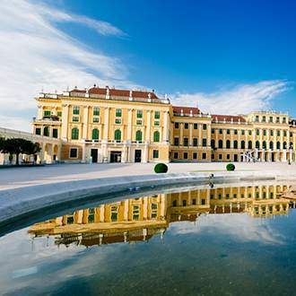 Πρωτεύουσες Κεντρικής Ευρώπης Βιέννη – Πράγα – Βουδαπέστη – Μπρατισλάβα