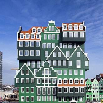 Αμστερνταμ-Βερολίνο