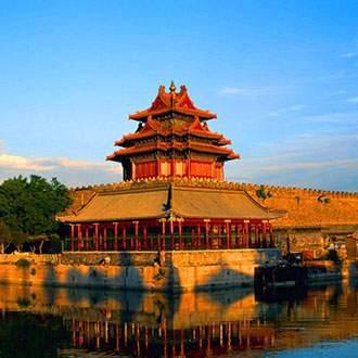 Άρωμα Κίνας - Κρουαζιέρα του Γιανκτσε - Τονγκλι