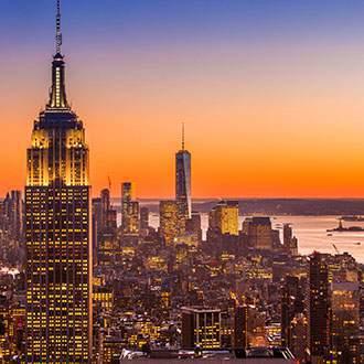 Νέα Υόρκη - Μαϊάμι - Ορλάντο