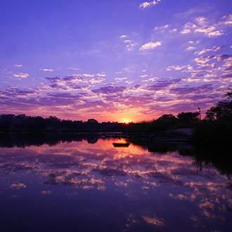 Γύρος Ναμίμπια – Πάρκο Ετόσα