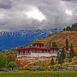 Δυτική βεγγάλη – Ινδία – Σικκίμ – Μπουτάν
