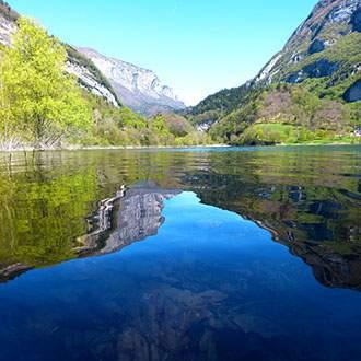 Από τις λίμνες της Βόρειας Ιταλίας στο Ελβετικό Σαιν Μόριτζ Μαγευτικό Κόμο-Σαιντ Μόριτζ