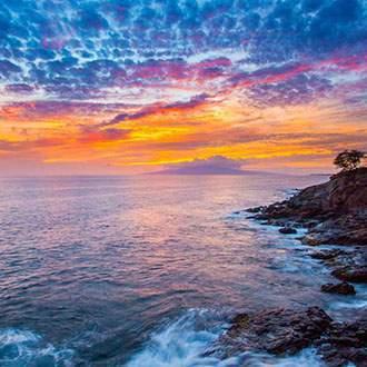 Νησιά Της Χαβάης – Λος Άντζελες (Καλιφόρνια – Καναδάς)