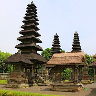 Νησιά των Ψυχών - Μπαλί - Σουλαβέζη - Τελετές Τοράγιας