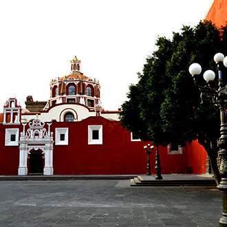 Δρόμος των Μάγιας Μεξικό – Γουατεμάλα – Ονδούρα – Κοπάν – Τικάλ – Γιουκατάν