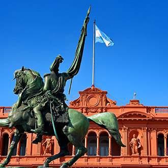 Ουρουγουάη - Αργεντινή - Χιλή