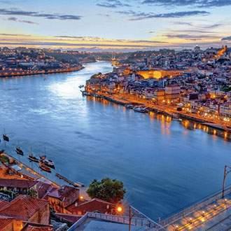 Βόρειος Ισπανία – Πορτογαλία