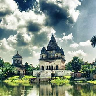 Μπαγκλαντές - Βιρμανία