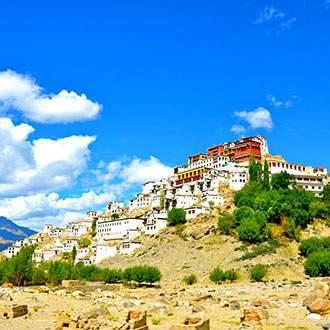 Απόκοσμη Γη - Κασμίρ - Λαντάκ