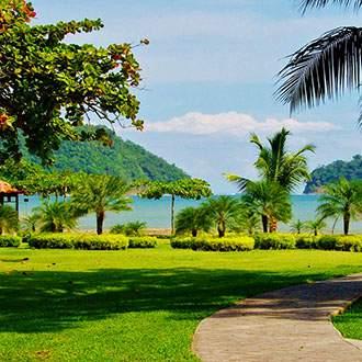 Γουατεμάλα – Ονδούρα – Ελ Σαλβαδόρ – Νικαράγουα – Κόστα Ρίκα