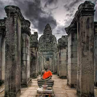 Χρυσο Τριγωνο Βορεια Ταϊλανδη – Μπανγκοκ - Κβαϊ