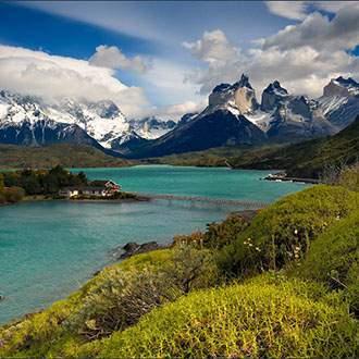 Περού - Αμαζονία - Βολιβία - Χιλή