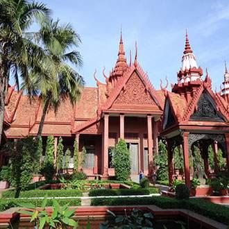 Χρυσό Τρίγωνο Ινδοκίνας – Φυλές Σάπα Λάος – Καμπότζη - Βιετνάμ –Μεκόνγκ –Φυλές Σάπα