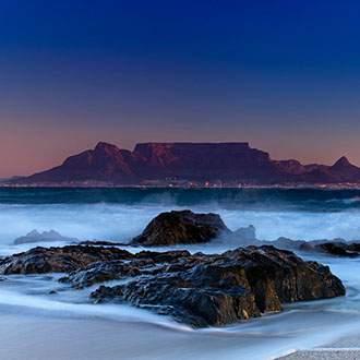 Νότια Αφρική - Ζάμπια - Μποτσουάνα