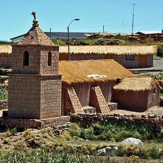 Βόρεια Χιλή - Αλμυρή Ατακάμα - Νησί του Πάσχα
