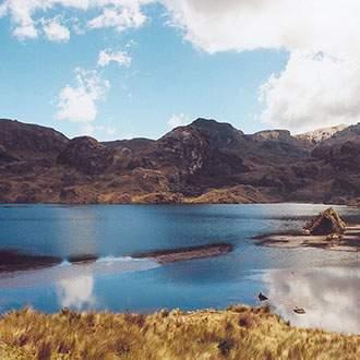 Αυθεντικός Ισημερινός - Νησιά Γκαλαπάγκος - Εξπρες του Διαβόλου
