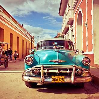 Κούβα Τo Νησί Των Πούρων