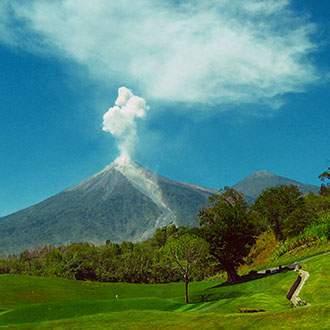 Μεξικό - Πολιτισμική Γουατεμάλα - Φλόρες - Τικάλ