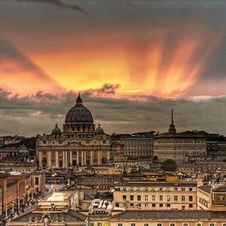 Ρώμη - Βατικανό - Κατακόμβες