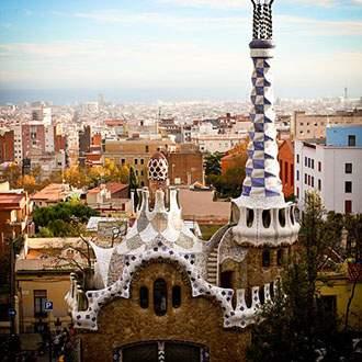 Βαρκελώνη – FIGUERES