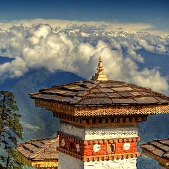 Απόκοσμή Γη – Κασμίρ – Λαντάκ – Μπουτάν
