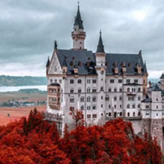 Αυστριακό Τιρόλο - Βαυαρικές Άλπεις Δολομίτες