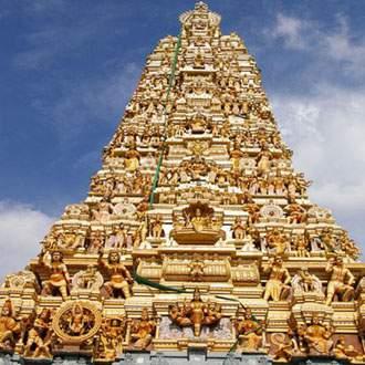 Πανόραμα Σρι Λανκα