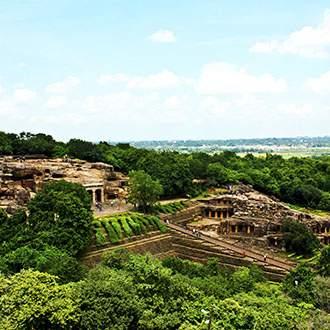 Ανατολική Ινδία - Ορίσσα