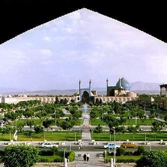 Ιστορική Περσία