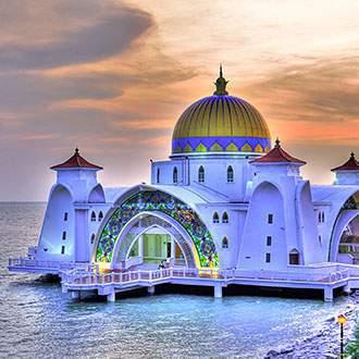 Εξωτική Ινδονησία