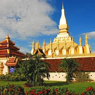 Λάος – Βιετνάμ – Μεκόνγκ