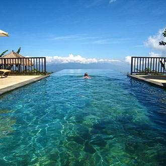 Ινδονησία, Μπαλί