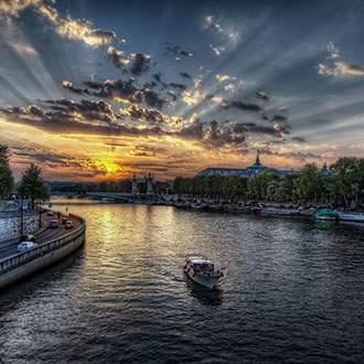 Μπενελούξ-Παρίσι