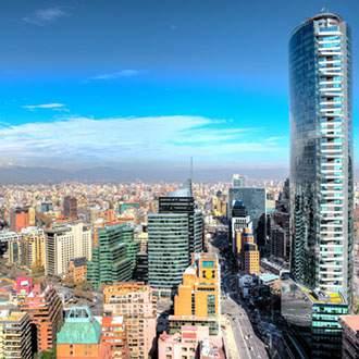 Ουρουγουάη - Αργεντινή - Χιλή - Νησί του Πάσχα