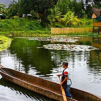 Φιλιππίνες - Βόρνεο - Σιγκαπούρη