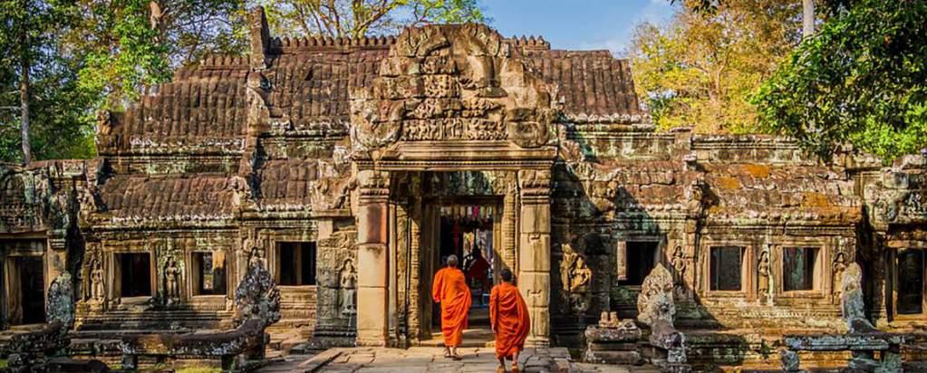 Βιετνάμ – Καμπότζη