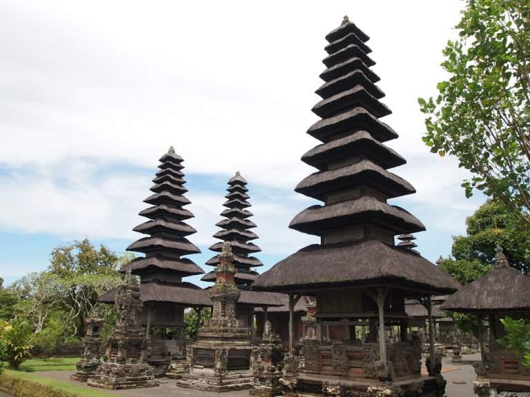 Τζακάρτα - Μπαλί