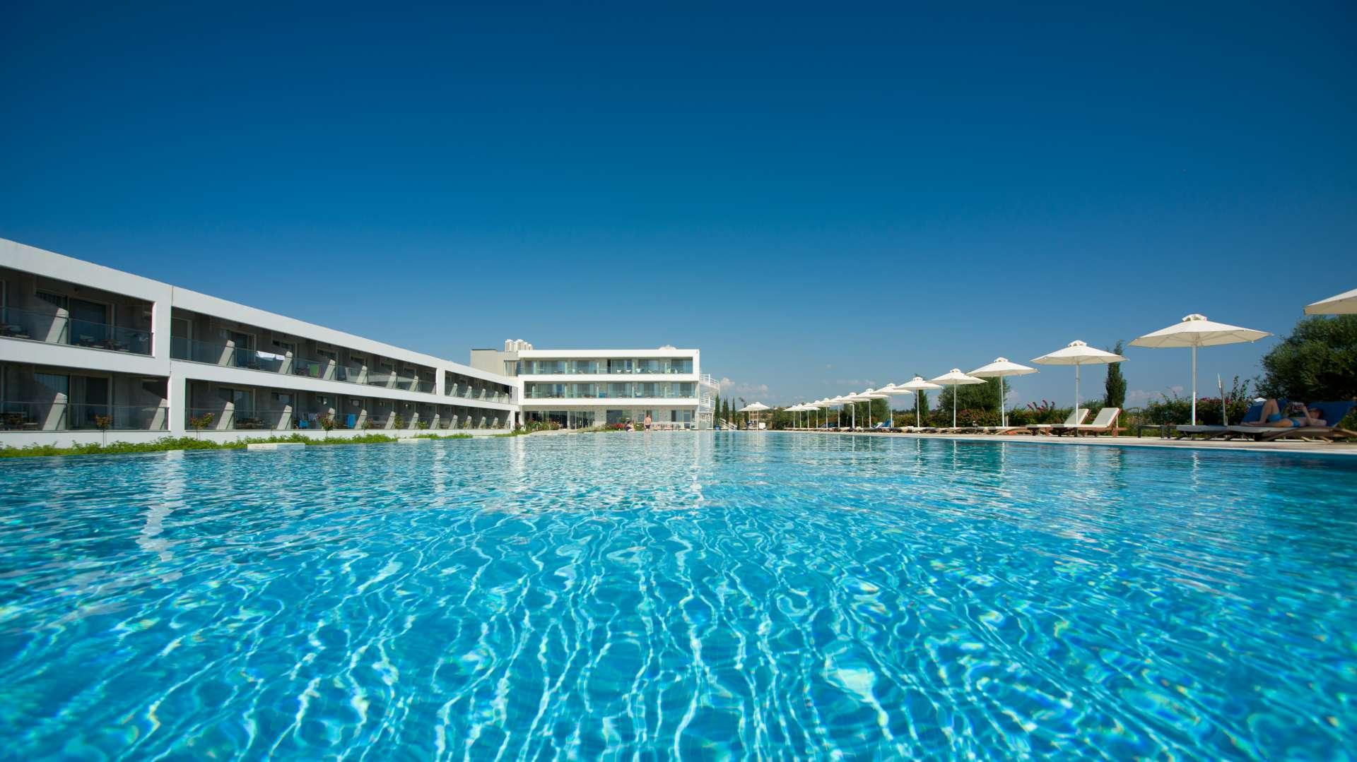 Messini Buca Beach Resort 5*