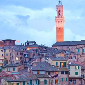 Μαγευτική Αμαλφιτάνα - Κάπρι  Ρώμη – Αναγεννησιακή Τοσκάνη – Cinque Terre