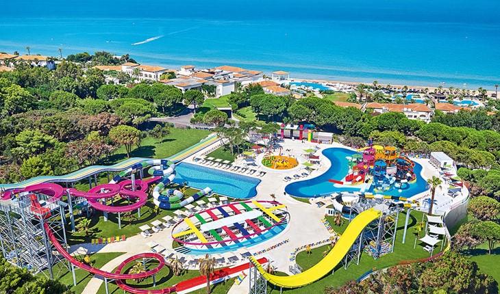 Grecotel Riviera Olympia & Aqua Park 5*